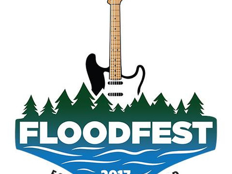 Don't forget! #FloodFest '17 is tomorrow!