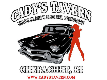 Cady's this Saturday!