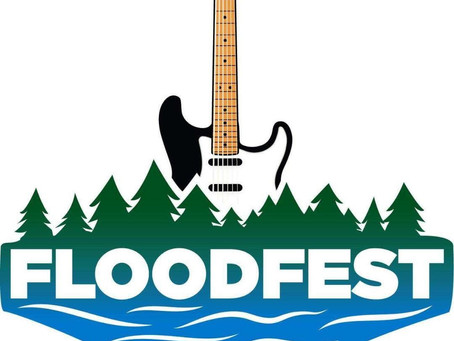 FloodFest '18 today!
