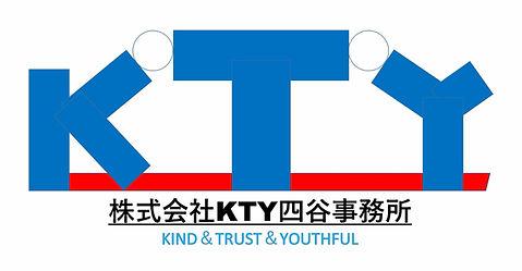 KTY,ロゴ,信頼,親切,若々しさ,不動産,マンション