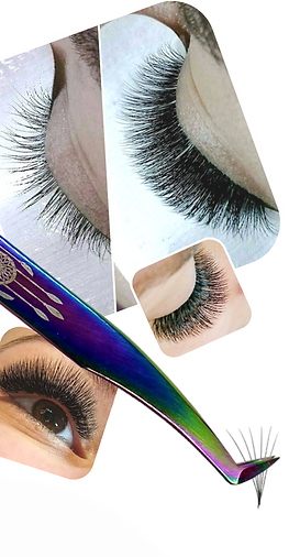 eyelash extension training