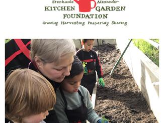 Stephanie Alexander Kitchen Garden Program