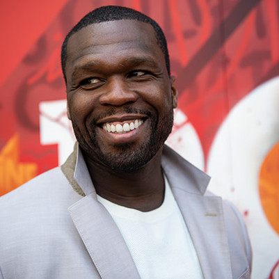 "50 Cent Talks About His New Song Charting at #1: ""I'm Still 50 Cent"""