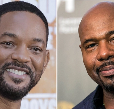 "Will Smith & Antoine Fuqua Move the Film ""Emancipation"" Out Of Georgia Over Voting Laws"