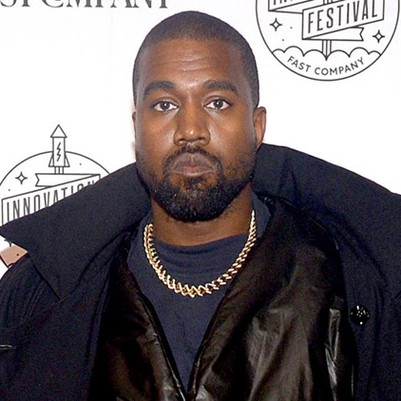 Kanye West & Walmart Locked In Brand Logo Dispute