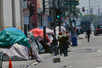 Judge orders LA to offer housing to homeless people by October