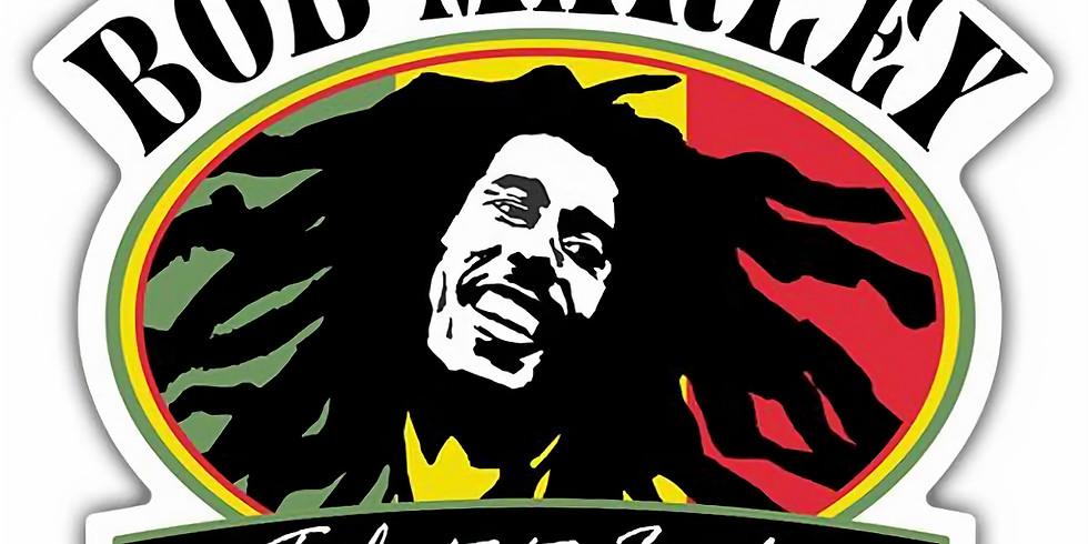 Bob Marley's 75th Birthday Bash with Caleb Hart and the Royal Youths