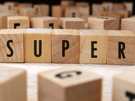 Superannuation: Why is it important that e-PayDay® is kept up-to-date?