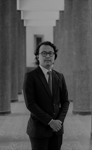 Kukuh Dwi Herlangga - Editor in Chief (2