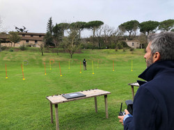 drone experience-team building