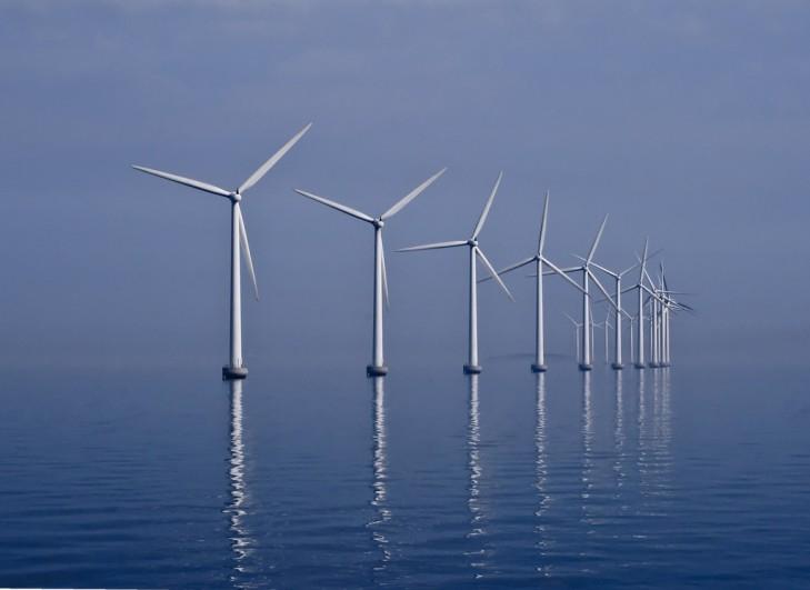 energy wind