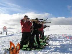 team building winter game 1