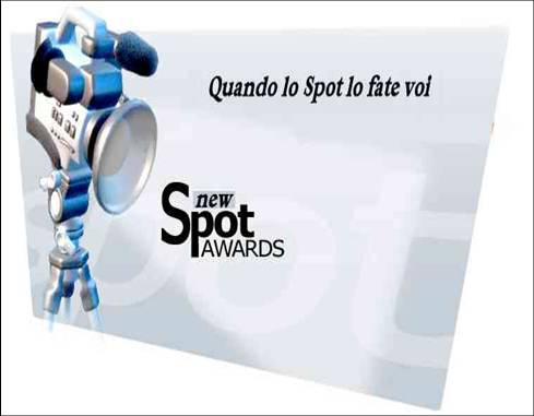 team building spot awards