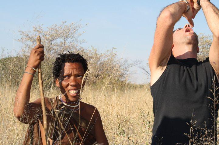 team building africa