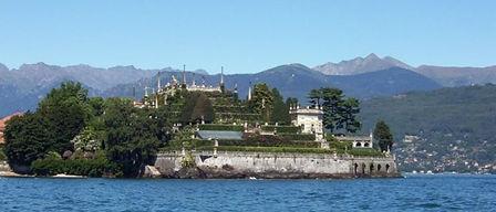 i migliori team building sul lago maggiore