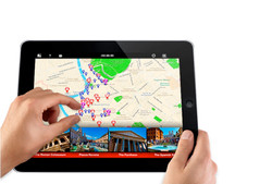 iPad_treasure_hunt_italy_map