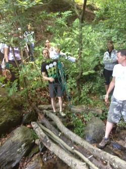 survival ponte