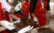 creiamo la scatola di cioccolatini per il regalo aziendale dell'anno