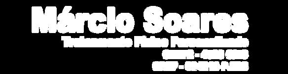 Logo Márcio Soares - Treinamento Físic Personalizado, academia, viamão