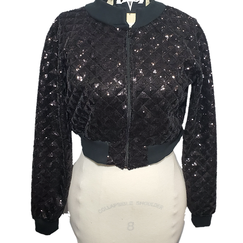 Black Diamond Bomber