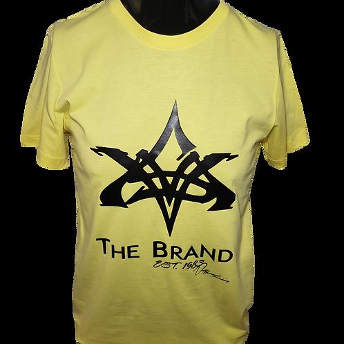 VMS Yellow/Black T Shirt