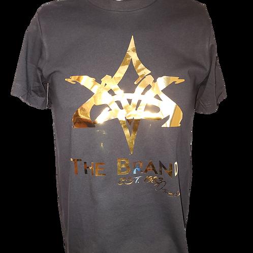 VMS Logo Black/Gold