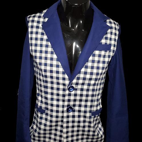 Nipsey Blue Blazer