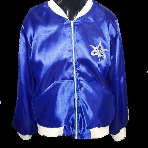 Blue Magic Bomber