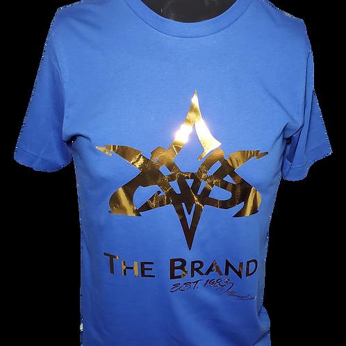 VMS Royal Blue T Shirt