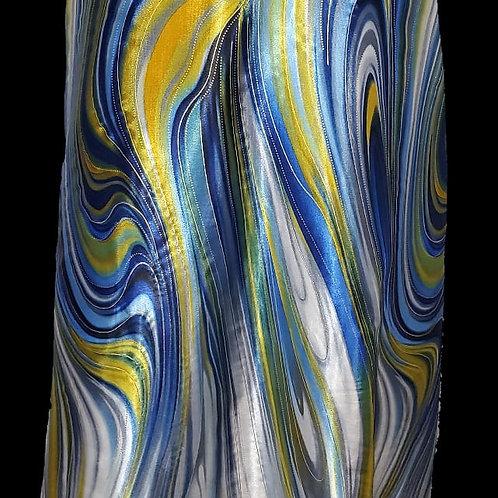 Sunset Dubai Skirt