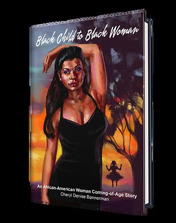 Black Child to Black Woman
