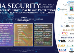 Postponement of the Asia Security Conference & Exhibition!