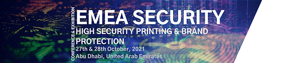 High Security Printing & Brand Protectio