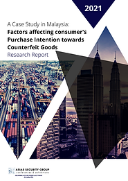 Factors affecting consumer's Purchase In