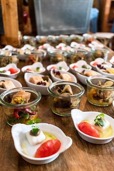 Premium Catering im Saarland