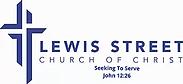 New Church Logo 2020 with mission statem