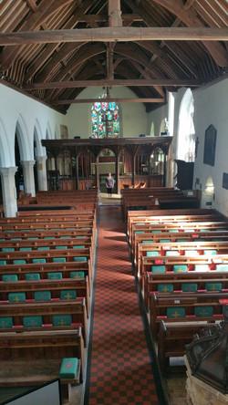 St Michaels, Minehead