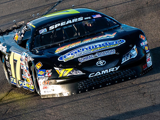 TELFORD IS WISCONSIN BOUND WITH FIRST SLINGER SPEEDWAY TRIP THIS SUNDAY