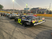 SLINGER NATIONALS AWAIT FOR IDAHO'S ZACH TELFORD, TUNE-UP RACE THIS SUNDAY