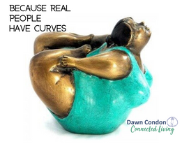 Real people have curves Bountiful Bodies