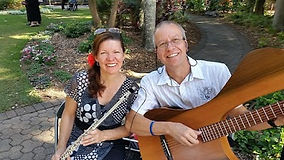 Sunshine Coast Wedding Music