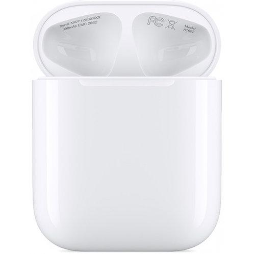 Зарядный кейс Apple AirPods 2