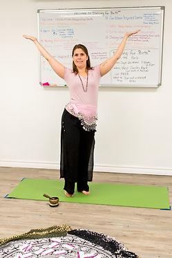 dancing for birth, pregnancy classes, prenatal classes, fitness, pregnancy fitness, dance, childbirth education, prenatal education