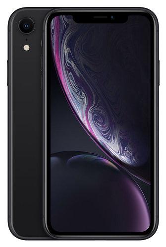 iPhone XR 64GB Черный