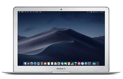 Apple MacBook Air 13 Mid 2017 128GB (MQD32)