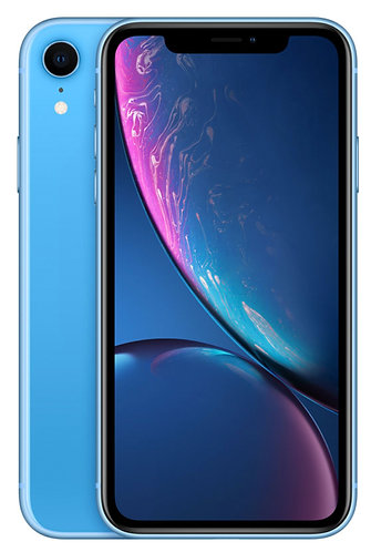 iPhone XR 64GB Синий