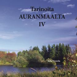 Tarinoita Auranmaalta 4