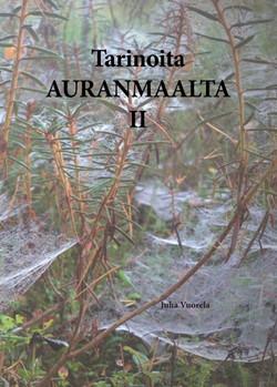 Tarinoita Auranmaalta II