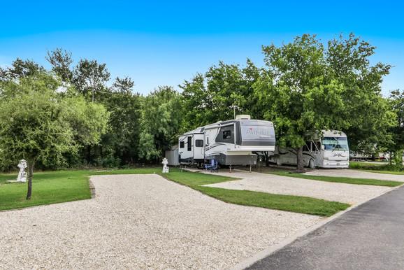 Accommodations Best Rv Park Dfw Shady Creek Rv Park