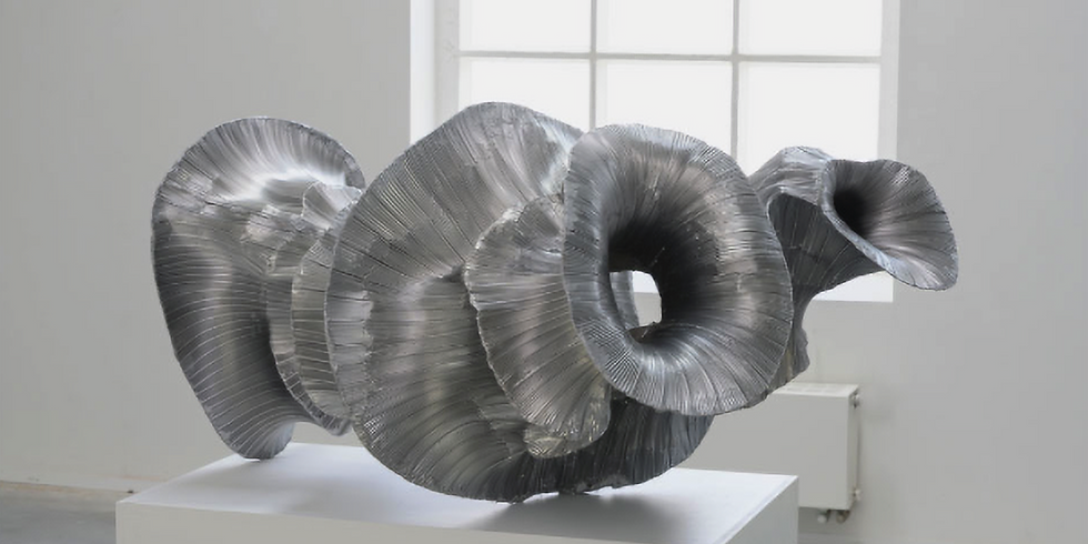 Expositie Iris Bouwmeester - Interdimension